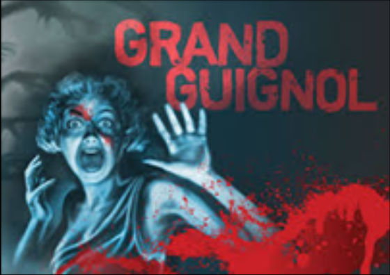 The Grand Guignol - Drum, Plymouth